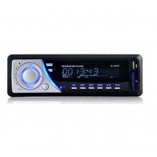 Automatic Car Radio 1 Din Bluetooth MP3 Player 12V 4CH Audio USB FM Radio 5V Cellphone Charger 1030BT