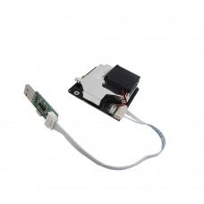 PM10 Laser Dust Sensor Module PM1.0 PM2.5 High Precision Dust Detector Board