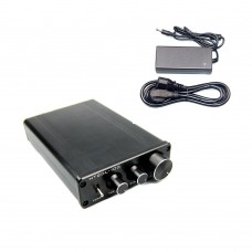 TPA3116D2 Digital Amplifier 50W+50W Bluetooth 4.0 Hifi Amplifier with 24V 3A Adapter