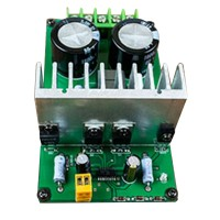 IRAUD200 Premium Class D Digital Amplifier Board IRS2092S 500W Finished Amp Board Standard Edition
