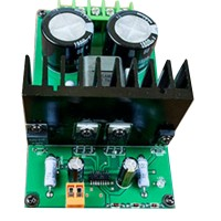 IRAUD200 Premium Class D Digital Amplifier Board IRS2092S 500W Amp Finished Board Upgrade Edition