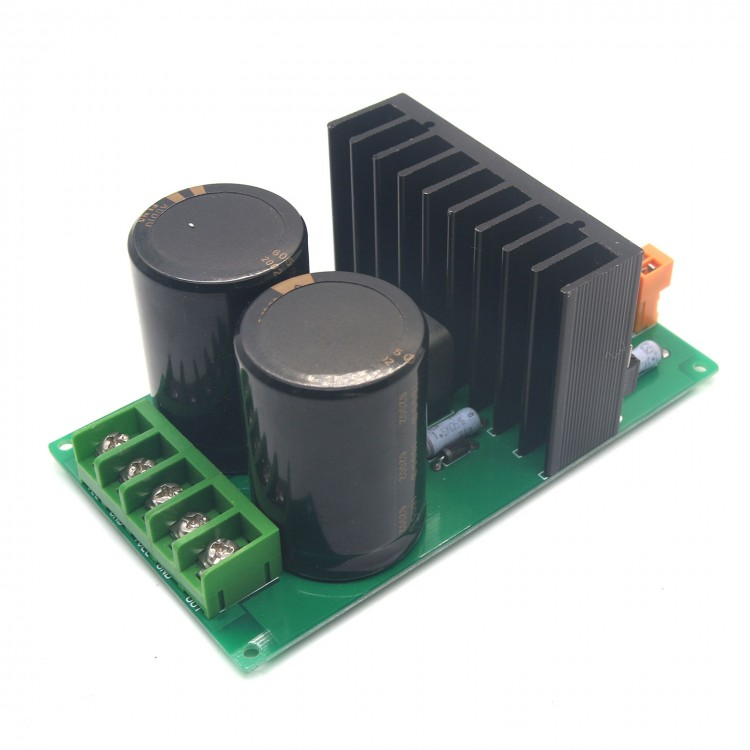 IRAUD350 Top Class D Amplifier Finished Board Ultra-high