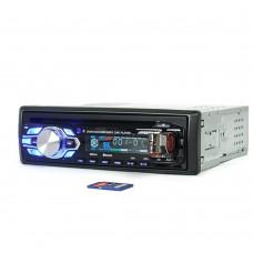 Car Radio Bluetooth Stereo Player Audio DVD MP3 Player FM USB 1 Din Remote Control 12V Auto Radios 5014BT