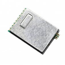 Wireless Audio Video Receiver Module 2.4G S-RX28 for FPV Security Elevator Tower Monitoring