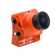 FOXEER Monster FPV Camera 16:9 HD 1200TVL PAL for Drone Quadcopter Orange