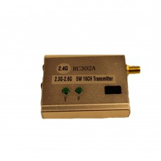 2.4G 16CH Wireless Audio Video Transmitter Receiver Module for FPV Drone Quadcopter