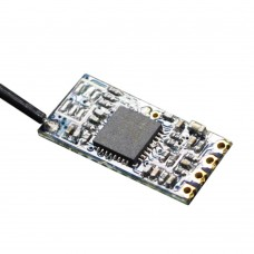 2.3G 2.4G 2.5G 8CH Wireless Transmitter Module for FPV Drone Quadcopter TX-2462