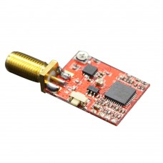 FPV 5.8G Transmitter Audio Video Tx Module 10-200mW Adjustable for Drone Quadcopter TX-58120