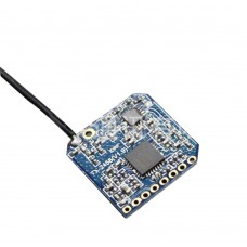 2.4G Wireless FPV Transmitter Audio Video Tx Module 300MW for Drone Quadcopter TX-2458