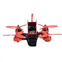 FLYPRO XJaguar FPV Quadcopter 4 Axis Carbon Fiber Racing Drone 190mm with Flight Control Motor ESC Camera DIY Kit