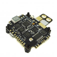 HGLRC F3 V4 Pro FPV Flight Controller Integrated 5.8G Transmitter OSD+BEC+PDB+Current Meter XT60