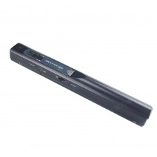 Skypix TSN415 Handheld Scanner Portable A4 Document Photo Scanning Pen Support JPEG PDF
