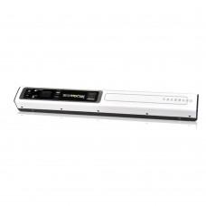 Skypix TSN451 900 DPI Handheld Scanner Portable Photo A4 Scanning Support JPEG PDF