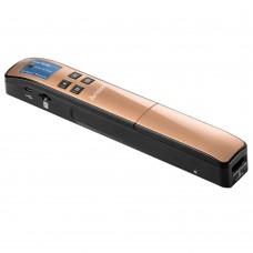 Miwand2L Handheld Scanner HD 900DPI A4 Document USB2.0 Support JPEG PDF