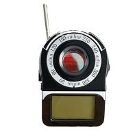 "CC309 1.6"" Screen Anti Spy Laser Wireless Signal Detector Signal Amplification Detector"