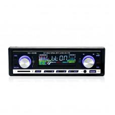 Bluetooth Car Stereo MP3 Audio Player FM Aux Input Receiver SD USB MP3 Radio In-Dash 1 DIN 930B