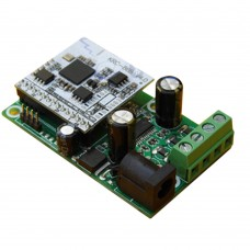 Bluetooth 4.0 Stereo Power Amplifier Board Module 2x15W Class D for Home Audio DIY