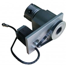 CNC Router Stepper Motor Diameter 80MM A Axis Model F for Engraving Machine
