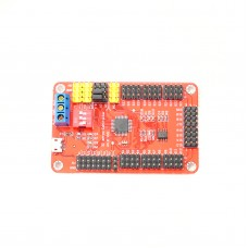 Servo Controller Board 32 Channel for Robot Arduino Programming Support PS2 Handle