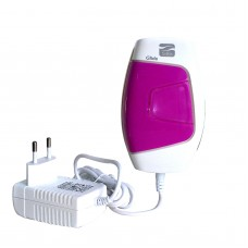 HPL Epilator Permanent Laser Hair Removal Depilator 150,000 Pulses for Body Bikini Underarm Beauty