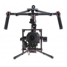 Ronin-MX Gimbal 3 Axis Handheld Stabilizer 32bit DSP for Camera Support DJI Lightbridge 2