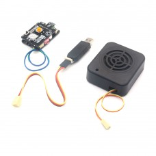 Human Speech Recognition Module Voice Control Play Module for Arduino Raspberry Pi DIY
