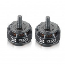 XRotor 2205 Brushless Motor 1800KV CW CCW for FPV Racing Drone Quadcopter 1Pair