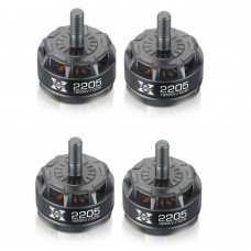 XRotor 2205 Brushless Motor 1800KV CW CCW for FPV Racing Drone Quadcopter 4Pcs
