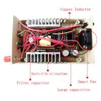 SUSAN-735MP Ultrasonic Inverter Electro Electric Fisher Fishing Machine Booster Nose Kit