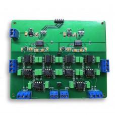 HiFi Parallel PCM1794A Decoders DAC Core Board 24Bit 192kHz Decode Board