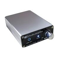 HIFI Digital Audio Power Amplifier TPA3116D2 100W+100W Dual Channel Subwoofer XH-M541