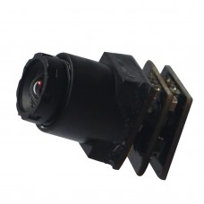 Mini CCTV Camera 1000TVL 1280x960 F2.8 CMOS Sensor Night Vision HDR S1000