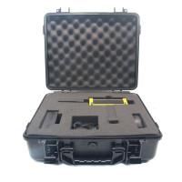 Long Range Underground Gold Silver Gem Diamond Metal Detector Laser Pointing Techlogy Black Hawk GR100