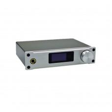 ALIENTEK D8 Hifi Audio Digital Headphone Amplifier 80Wx2 Coaxial Optical USB DAC Class D Amp PCM2704