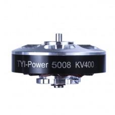 TYI Power 5008 Disk Brushless Motor 400KV for Multirotor Quadcopter RC Plant Protection UAV Drone