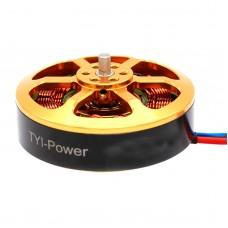 TYI Power 5010 Disk Brushless Motor 280KV for Multirotor Quadcopter RC Plant Protection UAV Drone