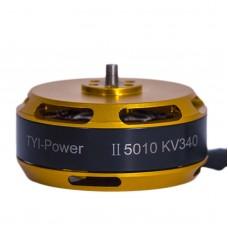 TYI Power 5010 Disk Brushless Motor 340KV for Multirotor Quadcopter RC Plant Protection UAV Drone