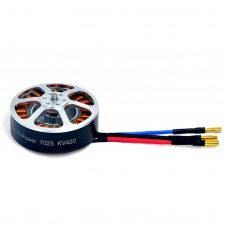 TYI Power 7025 Brushless Motor 170KV for Multirotor Quadcopter RC Plant Protection UAV Drone