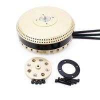 T10 Brushless Motor 100KV for Plant Protection UAV Quadcopter Drone Multirotor