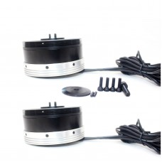 Q9XL+ Brushless Motor 120KV CW CCW for Plant Protection UAV Quadcopter Drone Multirotor 1Pair