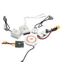 DJI A2 FPV Flight Controller + IOSD MARKII OSD On Screen Display IOSD for Quadcopter Drone