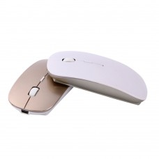 Wireless Mouse Rechargeable Mice Bluetooth 3.0 for Desktop Computer PC Laptop