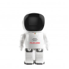 960P HD Wireless Hidden Robot Camera Baby Monitor WIFI Camera Pan Tilt Home Security Night Vision CCTV IP Cam