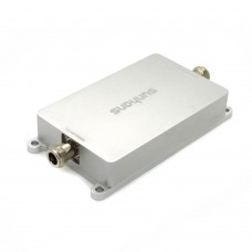SUNHANS WiFi Indoor Signal Booster 10W 40dBm 2.4GHz 11/b/g/n Signal Ampifier SH24Gi10W