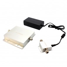 Sunhans Wireless Network WiFi Outdoor Signal Booster 2.4GHz 20W 43dBm Signal Amplifier SH24GO20W