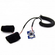Grove GSR Skin Sensor Module Galvanic Skin Response Resistance Conductivity Test