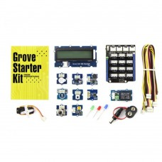 Grove Starter Kit Electronic Sensor Modules for Arduino Seeedstudio DIY Maker