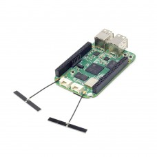 BeagleBone Green Wireless BBG Wireless WiFi Module + Bluetooth Low Energy BLE Board for Arduino