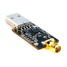 Crazyradio PA Long Range 2.4Ghz USB Radio Dongle with Ante Power Amplifier