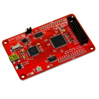 Bus Blaster V4 JTAG Debugger Open Source Programmable Development Board